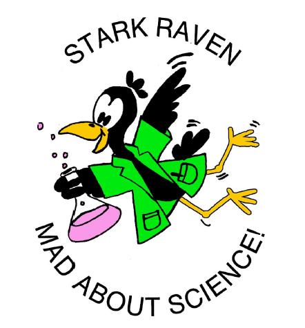 Stark Raven