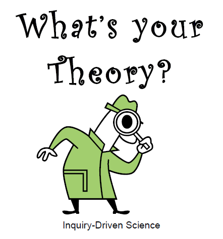 Whats your theory